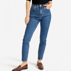 Everlane High Waisted Skinny Stretch Jeans size 26
